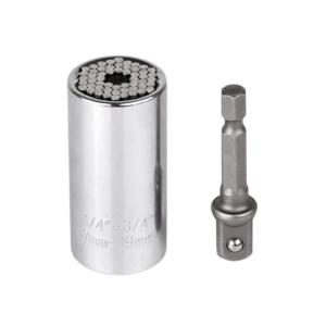 Universal Schraubenschlüssel-Aufsatz - 7-mm- bis 19-mm