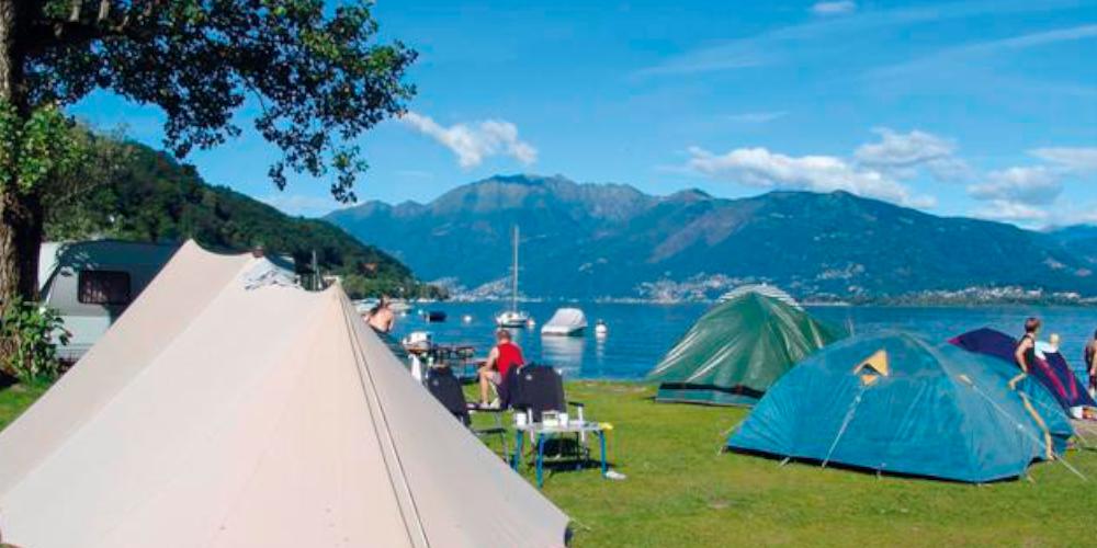 Camping Bellavista