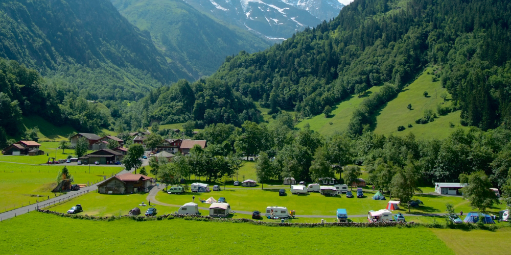 Camping Rütti