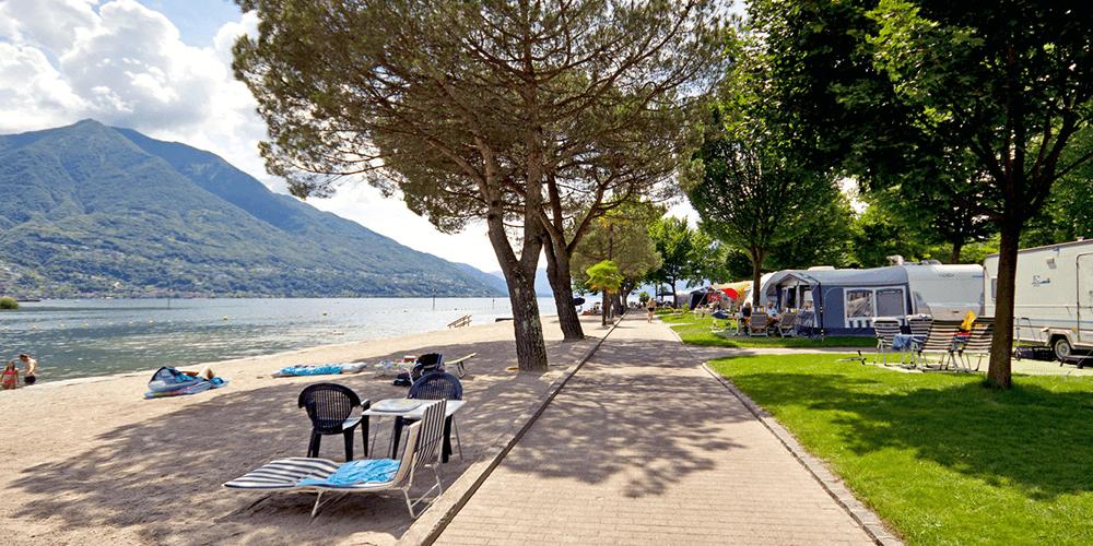 Camping Village Campofelice