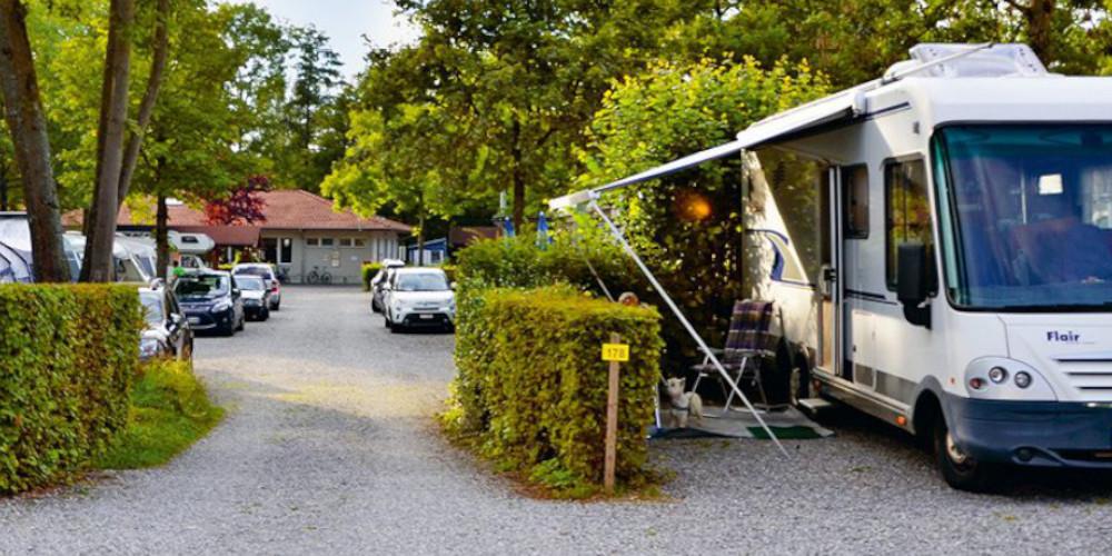 Camping Lido Luzern
